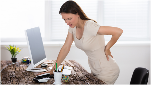 4 most common facts about lower back pain